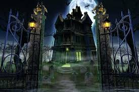 office haunted house ideas. Haunted House Ideas Scary Houses Not Too . Office