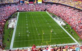 Redskins Vs Giants Tickets Dec 22 In Landover Seatgeek