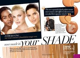 Avon Foundation Colour Chart Paul Innis Archives Beauty Makeup And More