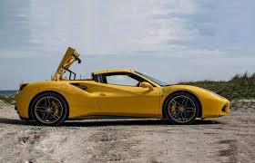 2018 ferrari 488 interior. fine ferrari ferrari 488 gtb 2018 review coupe engine redesign on ferrari interior