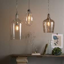 glass jug pendant light diy chandeliers within lights ideas 7