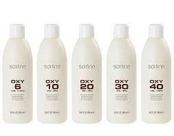 Solfine Hair Color Chart Natural Color Solfine