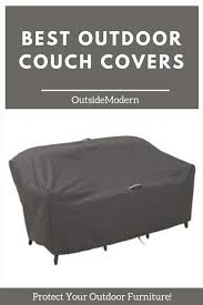 bedst outdoor couch covers
