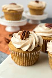 sweet potato cupcakes. Modren Potato Sweet Potato Cupcakes With Cinnamon Cream Cheese Frosting  Super Moist And  Perfectly Spiced Sweet Potato In