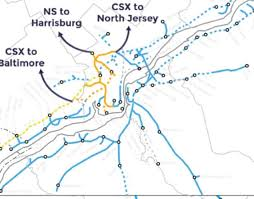 Commentary Before Cn Or Csx Tried Psr Freightwaves