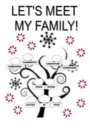 my family tree template worksheet family tree template