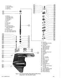 1967 65hp mercury water pump replacement ? page 1 iboats Suzuki 65 Hp Outboard Wiring Diagram here's the factory diagram click image for larger version name lower unitsdriveshaft jpg views 15 size Suzuki DT55 Outboard Wiring Diagrams