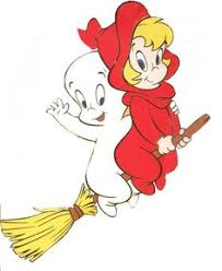 casper and wendy costume. casper and wendy costume s