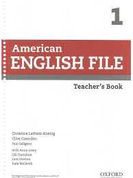 Copyright © 2015 international phonetic association. American English File 1 A E B Second Edition Teacher S Book