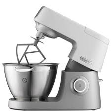 kenwood kvc5000 chef sense stand mixer silver image 1