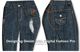 Design Your Own Denim Design Your Own Jeans How To Design Jeans Denim Jeans