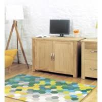 aston oak hidden home office pc desk baumhaus hampton hidden home office desk