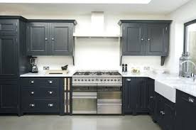 charcoal grey kitchen cabinets. Delighful Cabinets Charcoal Grey Kitchen Cabinets Shades  Kitchens Autumn Interiors With