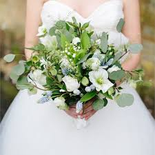 Louise Avery Flowers - Wedding Flowers in Hampshire