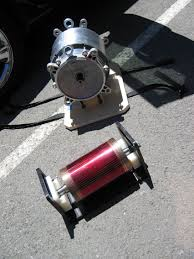 ac electric car motor. AC Induction Motors Have A Bright Future In EVs Ac Electric Car Motor N