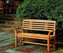 japanese outdoor furniture. Furniture , Decorative Japanese Garden : Timber Bench Outdoor I