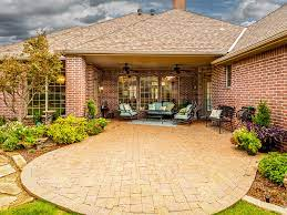 how much does a patio cost