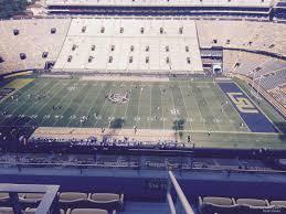 Tiger Stadium Section 615 Rateyourseats Com