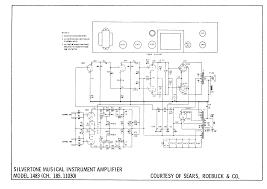 kurzweil wiring diagram html auto electrical wiring diagram silvertone 1448 wiring diagram