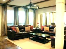 grey walls brown furniture. Gray Walls Brown Couch What Color Curtains Go With Grey  Furniture Does