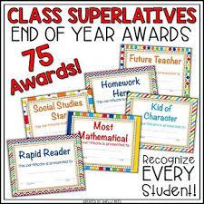 Superlative Certificate Free Printable Award Certificate For Kids Candy Positive Attitude