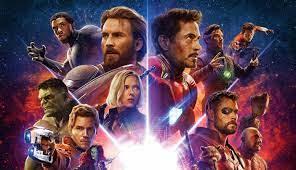 Avengers Infinity War Wallpapers (74+ ...