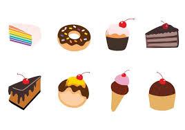 Cake Free Vector Art 5575 Free Downloads