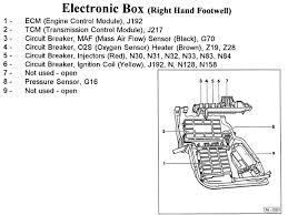 audi a6 c6 fuse box audi wiring diagrams