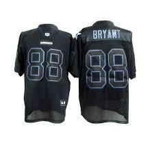 Jerseys Colorful Jerseys Cowboys majestic Black Hockey Jerseys Dallas pretty Dog Lights Bryant Nfl Mlb 88 And Jersey mlb Shop Out
