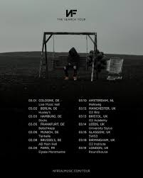 Nf At Nfrealmusic Twitter