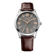 mens hugo boss watches beaverbrooks the jewellers hugo boss men s watch