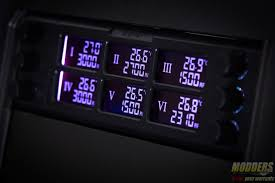fan controller. fan control is a feature integrated in some pc cases but that not quite an accurate word to use considering these are mostly two or three-step voltage controller