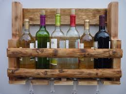 triangular wood wine rack inactive get em something nice photo details from these