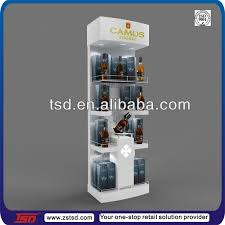 Free Standing Display Cabinets Tsdw100 Custom High Quality Retail Store Display CabinetShop 44