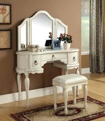 bedroom vanity sets white. Vintage Bedroom Vanity Set White Makeup Table Image Excellent . Sets G