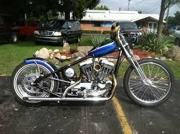 custom bobber motorcycle frames. Harley Sportster Chopper Bobber Custom Motorcycle XL 1200 Ridgid Frame, US $5,500.00, Image 1 Frames L
