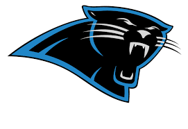 TIL: The Carolina Panthers Logo is shaped to resemble the combined ...