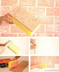 15 Epic <b>DIY</b> Wall Painting Ideas to Refresh Your Decor | <b>Diy</b> wall ...