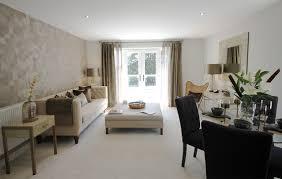 Commercial Interior Design Leeds Beckett  Beckett Interiors - Show homes interior design
