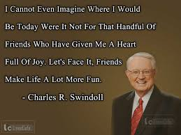 Joy Quotes Magnificent Pastor Chuck Swindoll Top Best Quotes With Pictures Linescafe