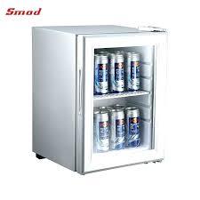 mini fridge clear door glass front mini refrigerator glass front mini fridge display chiller showcase door mini fridge clear door
