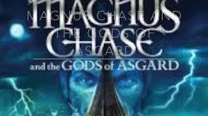 magnus chase book 3