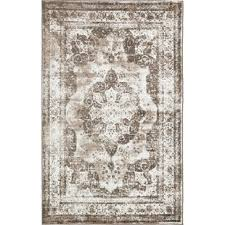 3x5 entry rug Entry Way Brandt Light Brown Area Rug The Carpet Workroom 3x5 Entry Rug Wayfair