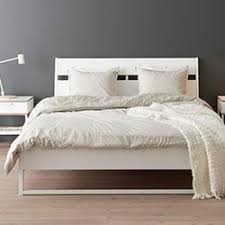 Buy Affordable Bed Frames in Singapore | IKEA