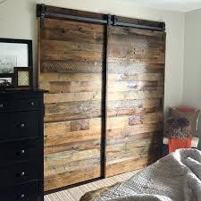 sliding closet doors for bedrooms. Interior Sliding Closet Doors Best Barn Door Ideas On . For Bedrooms L