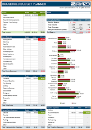 sample household budget 7 sample family budget spreadsheet account spreadsheet