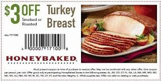 honey baked ham coupons. Fine Coupons Honey Baked Ham Coupons Throughout