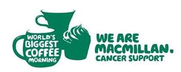 Image result for macmillan cake sale