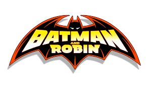Image - Batman and Robin Logo.png | DC Database | FANDOM powered by ...