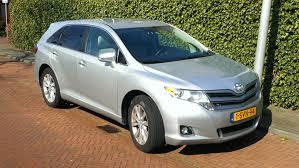 Toyota Venza - Wikiwand